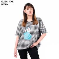 Eliza Kaos XXL Black