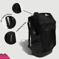 tas backpack adidas original black