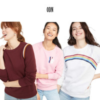 Sweatshirt OLD NAVY Relaxed Graphic