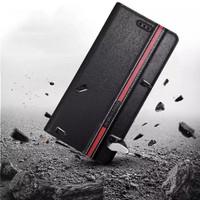 INFINIX HOT 10 FLIP CASE LEATHER PORSCHE WALLET COVER HARD SOFT PC
