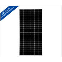 Solar Panel JA Solar Mono Half Cell 445 Wp