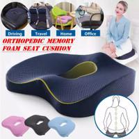 Bantal Kursi Tempat Duduk Ortopedi Orthopedic Chair Cushion Pillow