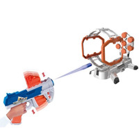 Mainan Anak Tembakan Soft Bullet Gun Dart Game - Dart League