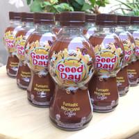 Good Day Funtastic Mocacino Coffee Botol 250ml x 24pc