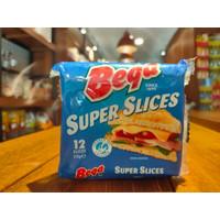 Keju BEGA Super Slice 250Gr