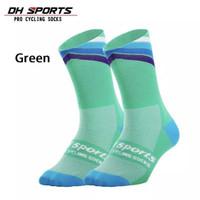 Kaos Kaki Sepeda DH Sports DH20 / Kaos Kaki Sport - 5 pilihan warna