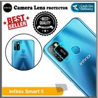 Tempered Glass Kamera Infinix Smart 5 Lens
