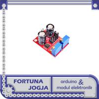 Modul NE555 Pulse Adjustable Frequency Duty Cycle Generator
