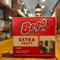 keju BEGA Extra Tasty pack 250 gr