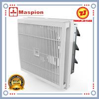 "MASPION MV-300 NEX Wall Exhaust/ Hexos/ Heksos Fan Dinding 12"" (30 cm)"