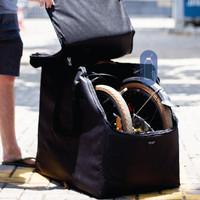 "Tas Cover Sepeda Lipat PEXBOX ukuran roda 16"" dan 20"""