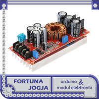 Modul Step Up 1200W DC - DC Boost Converter 20A In 8-60V out 12-83V