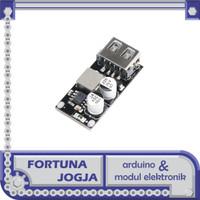 Modul Stepdown DC-DC Converter USB QC 2.0 QC 3.0 Quick Charge Output