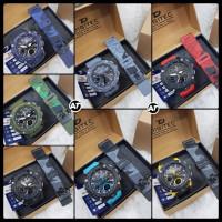 Jam Tangan DIGITEC Watch DG 3094 / DG3094 / DG-3094 FREE Tali Original
