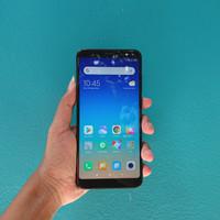 Xiaomi redmi 5+ plus 3/32 Mulus