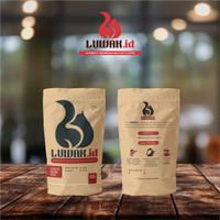 Kopi Luwak Liar Robusta Asli - Kopi Premium - Specialty Coffee 100g