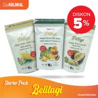 Starter Pack - Belilagi