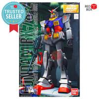MG RX-78-2 Gundam Ver 1 Bandai Original Gunpla 1/100 Master Grade 1.0