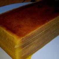 kue basah lapis legit Palembang
