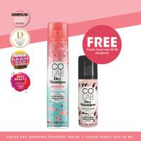 COLAB Dry Shampoo - Paradise 200 ML