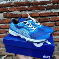 sepatu volly asics gel kayano import quality
