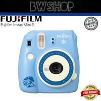 Fujifilm Instax Mini 9 Frozen II