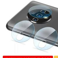 Tempered Glass Kamera Infinix Note 7 Lens