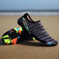 STOUREG Sepatu Pantai Olahraga Air Size 40 - 6688 - Gray