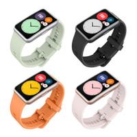Huawei Watch Fit Garansi Resmi