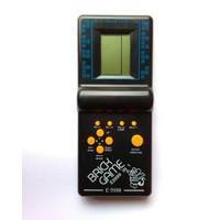 Gamebot Brick Game Tetris Gimbot Gameboy Mainan Anak Jadul Mainan Seru