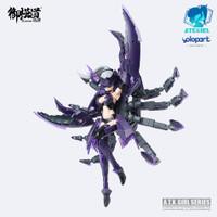 ATK Girl Scorpion by Eastern Model ATK05 ATKGirl Scorpion Model Kit