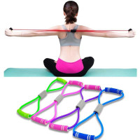 ITSTYLE Tali Stretching Yoga Fitness Power Resistance - SG004