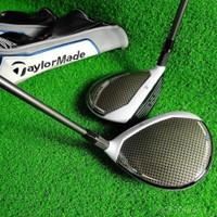 stick golf taylormade SIM MAX fw 3/5 (cashback 15%) - 5-R
