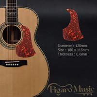 PickGuard Gitar Akustik - Beskemer Pelindung Gitar Pick Guard Guitar