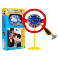 Mainan Anak Stir Mobil Electronic Backseat Driver