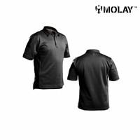 Kaos Polo Molay™ Dexterous Performance Shirt