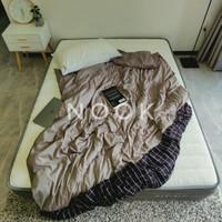 NOOK Premium Mattress Matras Springbed Kasur Latex Memory foam 160x200