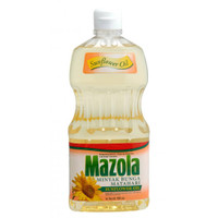Mazola Minyak Bunga Matahari / Mazola SunFlower Oil 900ml