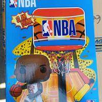 mainan basket tiang anak
