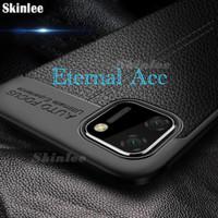 Soft Case REALME C15 / C12 Autofocus Carbon Premium-Silicone Softshell