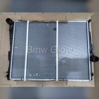 Radiator BMW E46 M43 N42 BEHR AFRICA 8MK 376 716 251