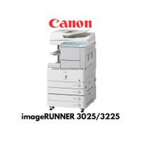 Mesin Fotocopy Rekondisi Canon iR 3025 4 Tray Bergaransi