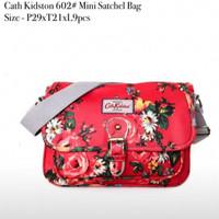 Cath kidston Mini Satchel Bag