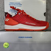 Sepatu Tenis Yonex Eclipsion 3 Red White