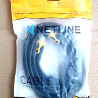 Kabel Cable HDMI 5m Netline