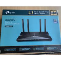 Tplink Tp-link Archer AX50 ax 50 AX3000 Smart WiFi 6 Router