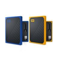 WD 2TB My Passport Go Portable SSD External USB 3.0