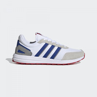ADIDAS RETRORUN - WHITE/BLUE/RED - 9