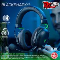 Razer Blackshark V2 THX Spatial 7.1 Surround Sound Gaming Headset
