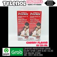 Tylenol Childrens Pain n Fever